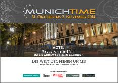Link zur E-Paper Version des  Munichtime Ausstellungskataloges 2014