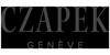Link zur Czapek Genève Website