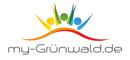 Link zur MyGrünwald Website