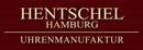 Link zur Hentschel Hamburg Ausstellerseite