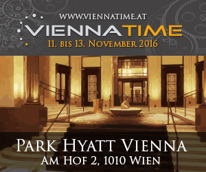 Banner Viennatime 2016 - 300 x 250px