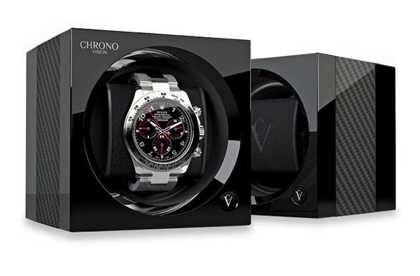 Bild: ChronoVision - One Uhrenbeweger
