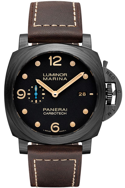 Bild: Officine Panerai - Luminor Marina 1950 Carbotech™ 3 Days Automatic – 44mm