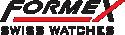 Link zur Formex Swiss Watch Website